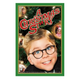 Complete - A Christmas Story 150 Piece Micro Jigsaw Puzzle In Tube