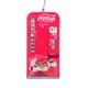 Coke Pop Machine Christmas Ornament