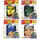 Marvel Comics Ben Cooper Masks in Retro Box