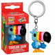 Toucan Sam  Funko Pop Keychain