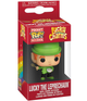 Lucky the Leprechaun Funko Keychain