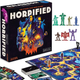 Ravensburger Horrified Monsters Board Game