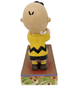 Peanuts Pageant by Jim Shore Places Everyone