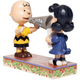 Angle - Lucy with Charlie Brown the Director