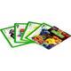 Inside - Sesame Street Cast Playing Cards