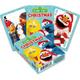 Christmas Sesame Street Playing Cards