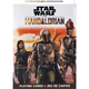 Box - Star Wars The Mandalorian Playing Cards