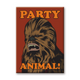 Chewbacca - Party Animal