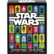 Box - Star Wars Action Figure Playing Cards