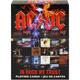 In Rock We Trust AC/DC Cards