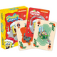 SpongeBob SquarePants Holiday Playing Cards