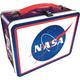 NASA Tin Tote
