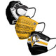 Pittsburgh Penguins Pleated Face Masks 3-Pack