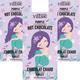 Mermaid - Purple Hot Chocolate