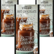 3 Pack - Peanut Butter Hot Chocolate Packets