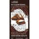 Double Truffle No Sugar Added Hot Chocolate
