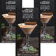 3 Pack - Chocolate Eggnog Mix