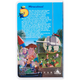 Back - Toy Story Journal