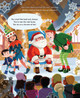 Elf christmas book