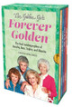 The Golden Girls- Forever Golden: The Real Autobiographies of Dorthey, Rose, Sophia and Blanche box set