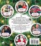 Hallmark Channel Countdown to Christmas Book back