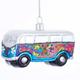 Left - Grateful Dead VW Bus Ornament