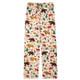 Womens Woodland Winter Jersey Pajama Pants