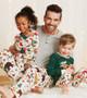 Woodland Winter Co-ordinating Pajamas