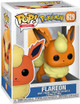 Pop! Gaming: Flareon Pokemon Vinyl Figure by Funko 50547