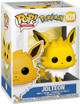 Pokemon Jolteon POP! Games Vinyl Figure by Funko