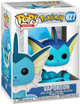 Pop! Gaming: Vaporeon Pokemon Vinyl Figure by Funko 50545