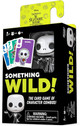 Something Wild: The Nightmare Before Christmas Card Game