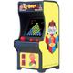 World's Smallest Q*bert Tiny Arcade Game