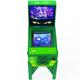 Top View - Boardwalk Arcade TMNT Pinball