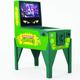 Side View - Boardwalk Arcade TMNT Pinball