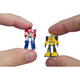 In Hand - World's Smallest Transformers