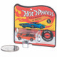 World's Smallest Hot Wheels Series 2 Fast Fish  Out of Package View