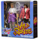 """Bill and Ted's Excellent Adventure 8"""" Retro Clothed Action Figure 2-Pack"""