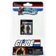 Roadblock pack - World's Smallest GI Joe vs Cobra