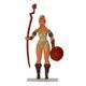 Teela - World's Smallest Micro Action Figures