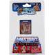 He-Man - World's Smallest Masters of the Universe
