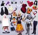 Dress Up Frida Kahlo Magnetic Play Set
