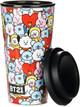 PP6245BTTX BT21 Travel Mug