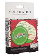 Central Perk Friends TV quiz Coasters