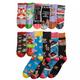 Socks - Nintendo, 12 Days