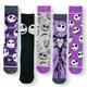 Socks - NIGHTMARE BEFORE CHRISTMAS 5 Pack