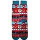 Pattern - Frosty the Snowman Crew Socks