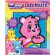 Care Bears Retro Latch Hooking Kit