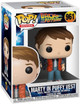 Back To The Future - Marty Funko Pop