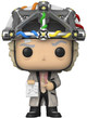 Back To The Future - Doc With Helmet Funko Pop Figure 46914